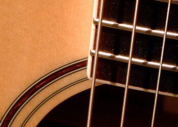 De gitaar als medespeler