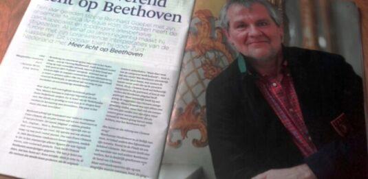 Een relativerend licht op Beethoven