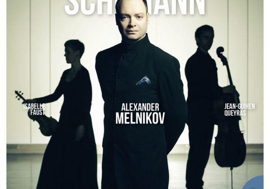Het droomproject van Alexander Melnikov