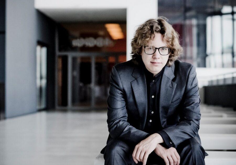 Nieuw Beethoven-project voor Hannes Minnaar