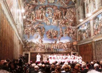 Palestrina-album met een boodschap