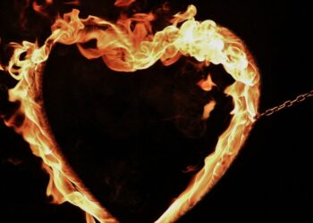 Valentijn als tragische held