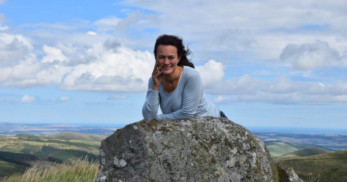 May-May Meijer, foto Ingrid van Berlo